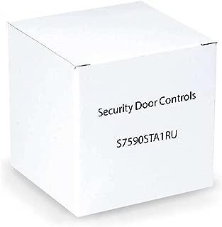 Sdc - Security Door Controls STRIKE FACE PLT RH SCH 630 - A3W_SZ-759STA1RU