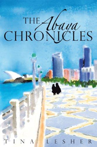 The Abaya Chronicles (English Edition)