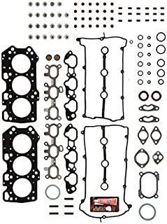 1993-2002 Mazda MX6, 626, Millenia / Ford Probe GT 2.5L V6 Eng. Code KL MLS Head Gasket Set