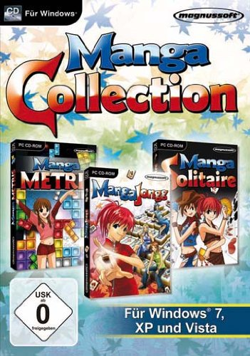 Manga Collection [import allemand]