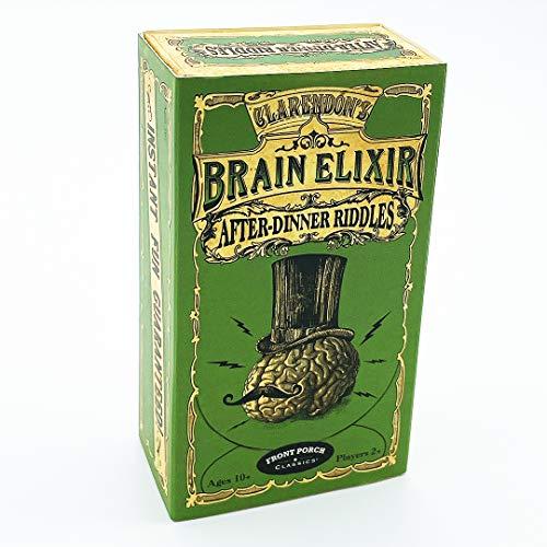 Front Porch Classics Brain Elixir