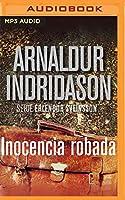 Inocencia Robada (Erlendur Sveinsson)