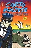 Corto Maltese Ballad of the Salt Sea #4 (NBM)