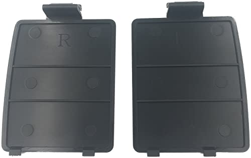 Childhood Black Battery Door Cover lid Repair For Sega Game Gear GG Console