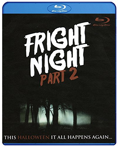 PCW - PRESTON CITY WRESTLING -Fright Night Part 2 2013 BLU-RAY