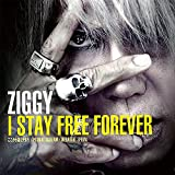 I STAY FREE FOREVER
