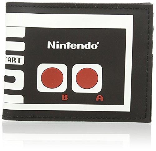 Nintendo - Controller Bi-fold Wallet