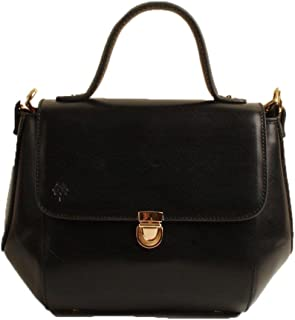 Tropeze Cross-bag Black