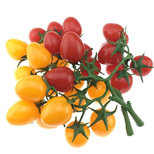 artificial cherry tomatoes - 2