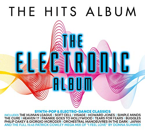 The Hits Album: The Electronic Album