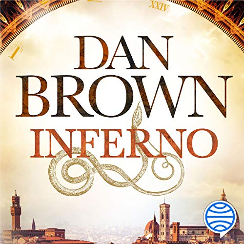 Inferno (Spanish Edition)  By  cover art