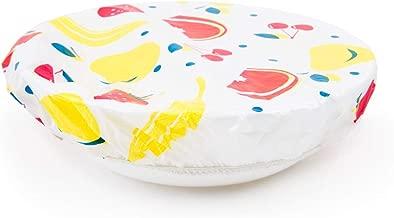 Fox Run 5285 Fruit Bowl Covers Set of 6 Multi-Color