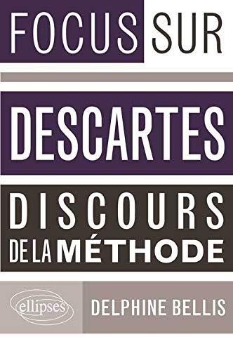 Descartes Discours de la Méthode