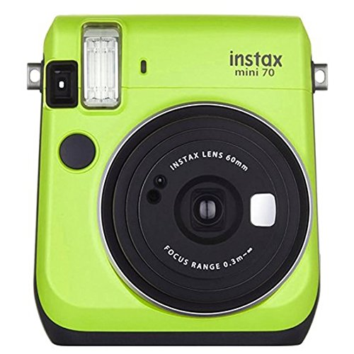 Mini 70 Parent Color and Style (Green)