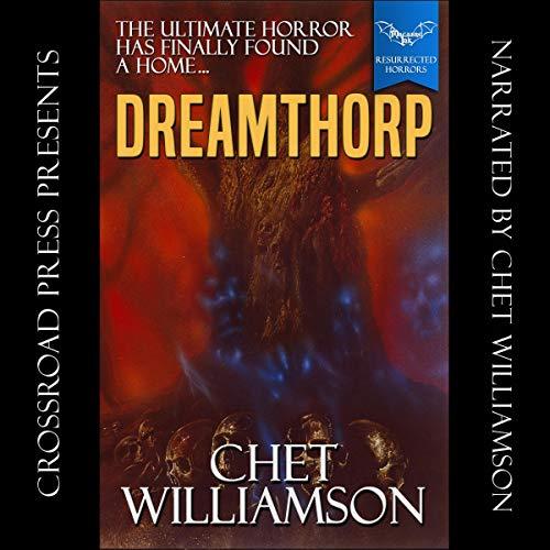 Dreamthorp cover art