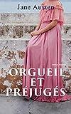 Orgueil et Préjugés - Pride and Prejudice - Format Kindle - 9788027302406 - 0,49 €