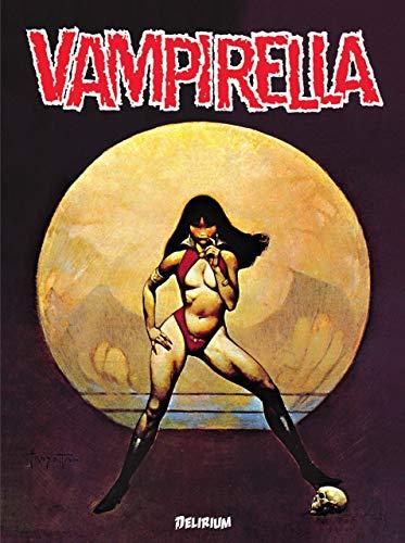Vampirella - Anthologie Vol.1