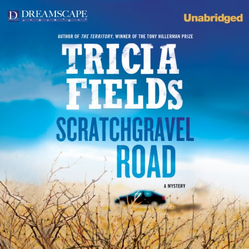 Scratchgravel Road audiobook cover art