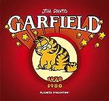 Garfield 1978-1980 nº 01: 1978-1980 (Cómics Clásicos)