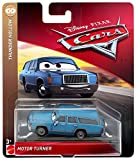 Disney Pixar Cars Motor Turner