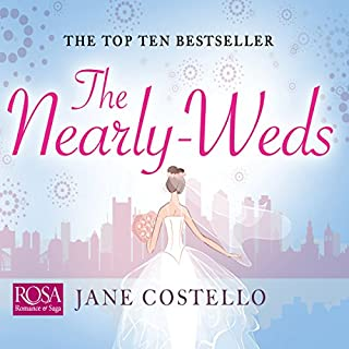 The Nearly-Weds cover art