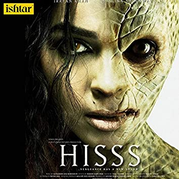 Hisss (Original Motion Picture Soundtrack)