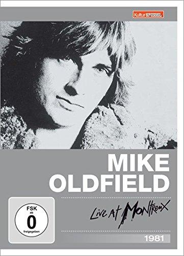 Mike Oldfield - Live At Montreux 1981 (Kulturspiegel Edition)