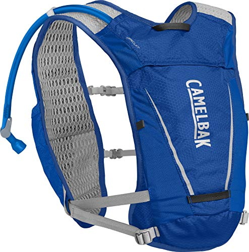 CAMELBAK Products LLC Unisex– Erwachsene Circuit Vest 50oz Nautical Blue/Black, blau, One Size