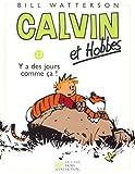 Calvin et Hobbes T23 (23)