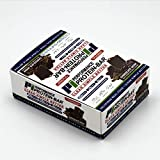 Performance Inspired Nutrition Protein bar - Chocolate Wow - Box of 12, Style #: PROTBARCHOC-Box