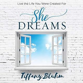 She Dreams cover art