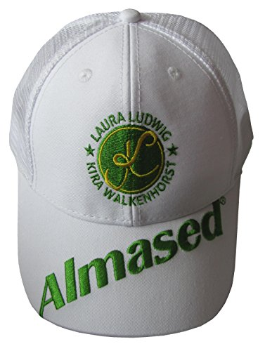 Almased Vitalkost - Basecap - Schrift gestickt