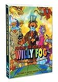Willy Fog - Around the World in 80 Days Vol. 1 [DVD] [Reino Unido]