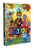 Willy Fog Travels Around the Earth [DVD]