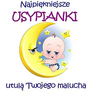 Najpiekniejsze Usypianki utula Twojego malucha (Lullabies)
