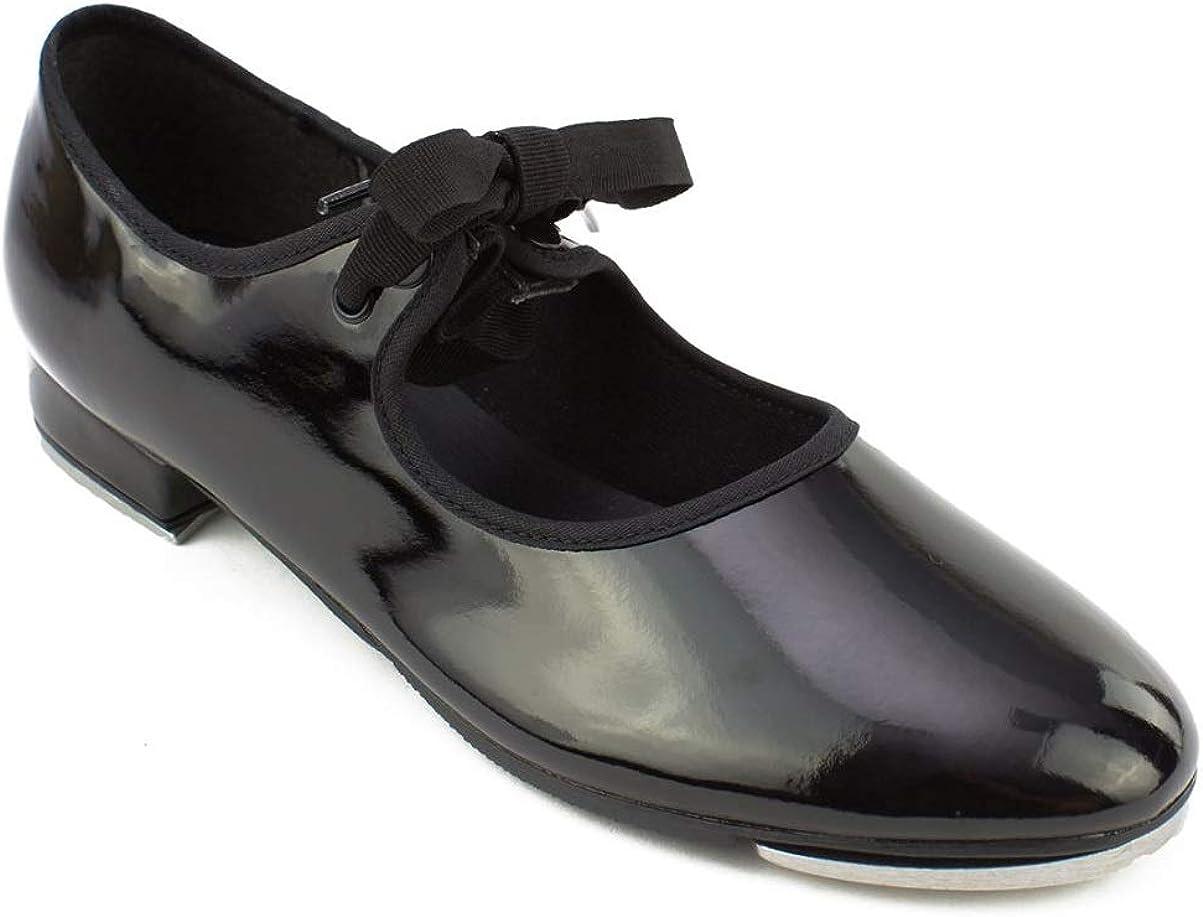 So Danca Girls Ta32 Tap Shoes