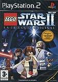 Lego Star Wars 2 Trilogía Original