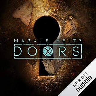 DOORS X - Dämmerung Titelbild