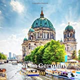 Berlin Germany Calendar 2021