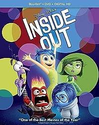 Disney Pixar Inside Out