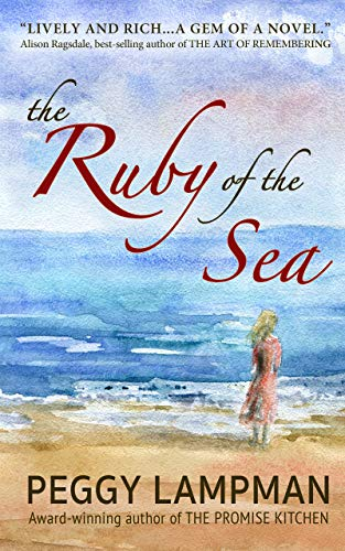 The Ruby Of The Sea by Lampman, Peggy ebook deal