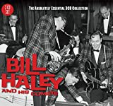 Songtexte von Bill Haley and His Comets - The Absolutely Essential 3 CD Collection