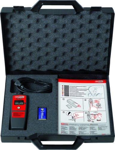 KS Tools 150.3165 Elektronischer Riemenspannungs-Prüfer HZ