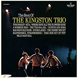 Best Of The Kingston Trio