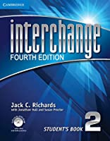 Interchange Level 2 Student's Book with Self-study DVD-ROM and Online Workbook Pack (Interchange Fourth Edition)