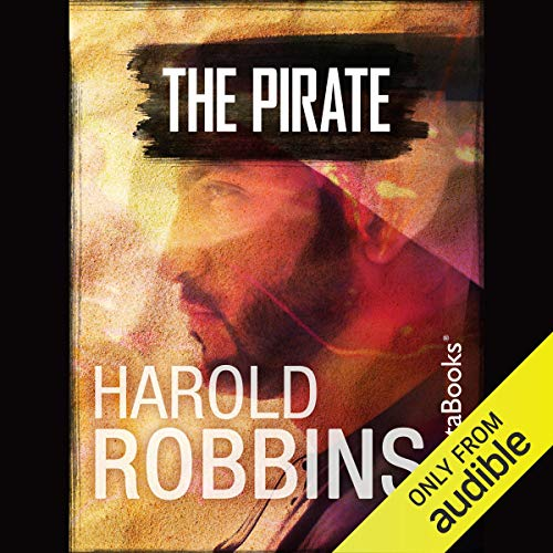 The Pirate Titelbild