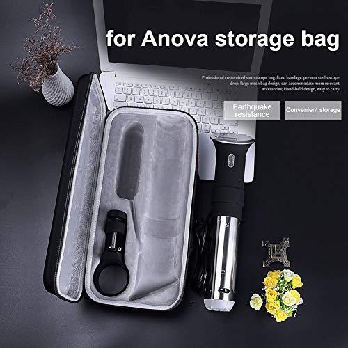 Gebuter Stoßfeste Eva-Aufbewahrungstasche Schutzhülle für den Anova Precision Cooker