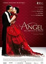 Angel Movie Poster (27 x 40 Inches - 69cm x 102cm) (2007) German -(Romola Garai)(Sam Neill)(Lucy Russell)(Michael Fassbender)(Charlotte Rampling)(Jacqueline Tong)