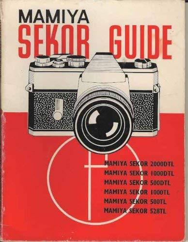 Mamiya Guide (Camera Guides)