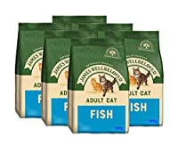 Made with natural ingredients with added vitamins and minerals Naturally hypoallergenic: ideal for cats with skin or stomach sensitivities Includes cranberry extract, yucca, Omega 3 & 6 oils, prebiotics and natural antioxidants Does not have common a...